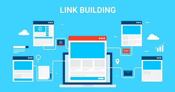 Comment créer des liens vers son site